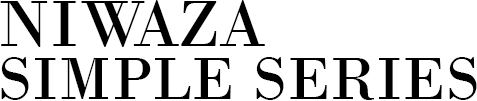 NIWAZA SIMPLE SERIES