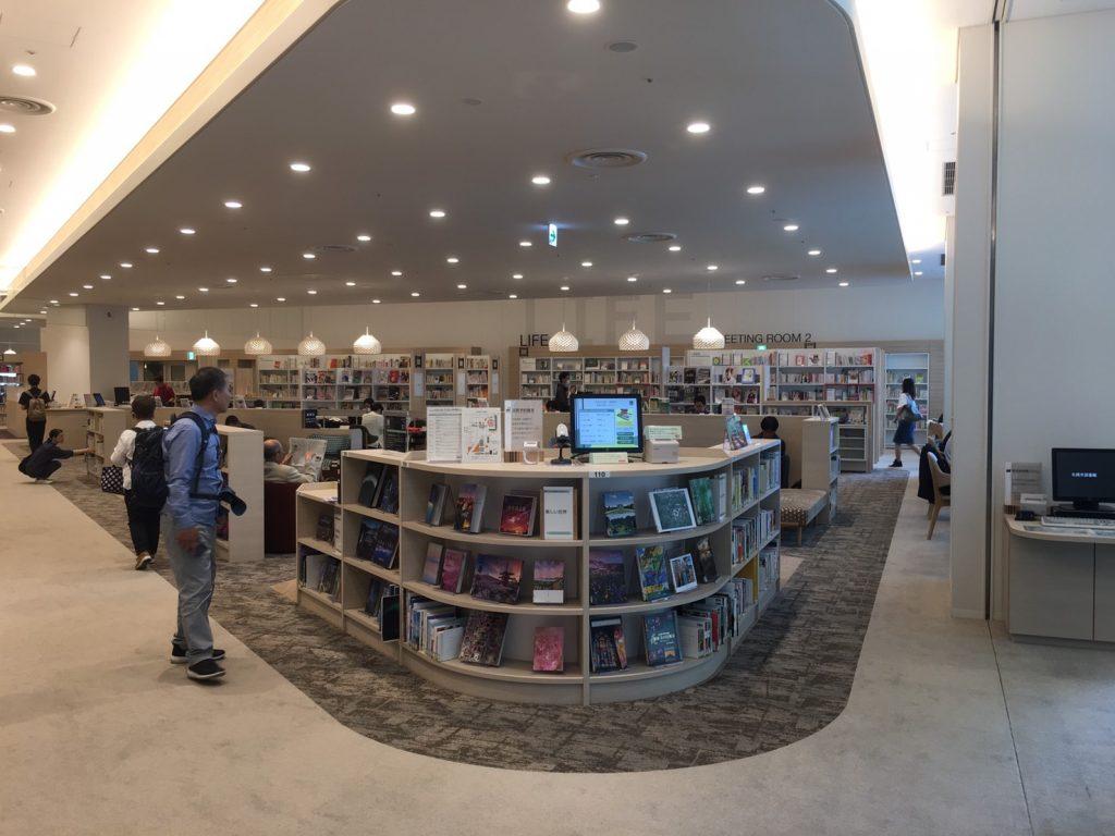 図書館 札幌 市